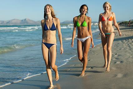 tipuri somatice femei
