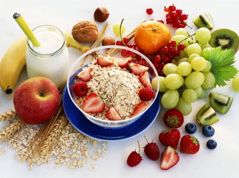 alimentatie pentru un sistem imunitar sanatos