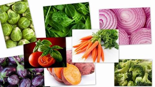 sulful in dieta vegetariana/vegana