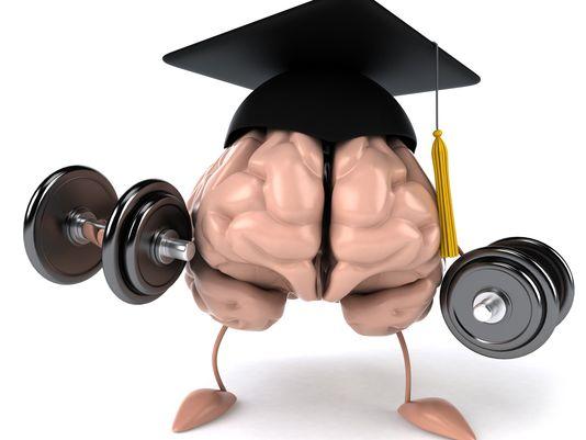efectele sportului asupra creierului