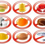 DIETA DE ELIMINARE SAU CUM DEPISTEZI SENSIBILITATILE ALIMENTARE? (infografic)