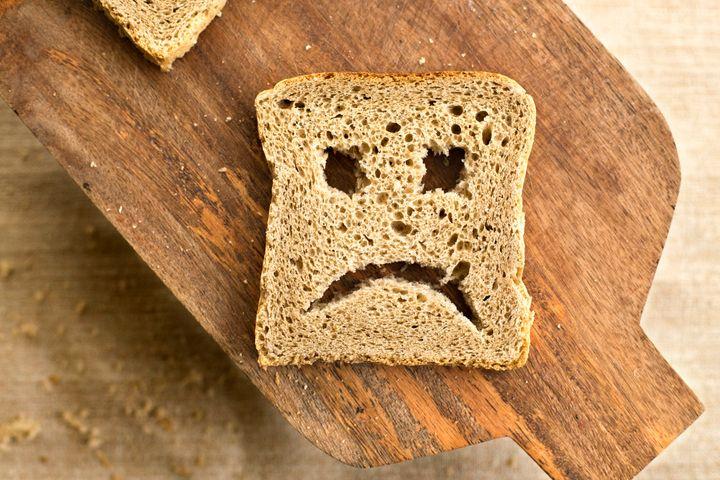 sensibilitate la gluten