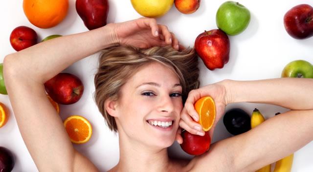 alimentatie anti-acnee