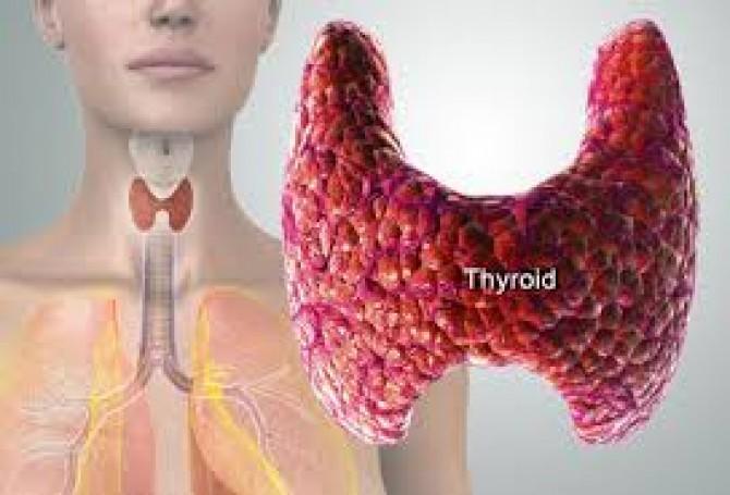 tiroida extirpata