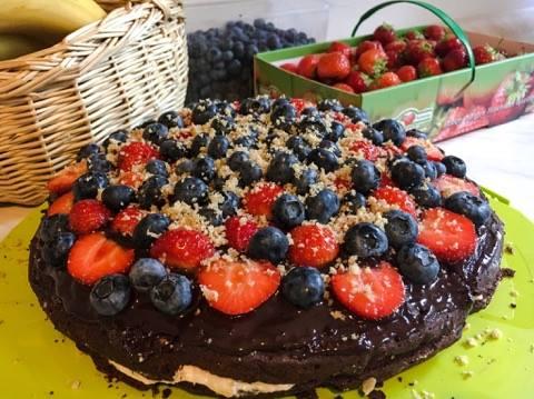 tort dietetic